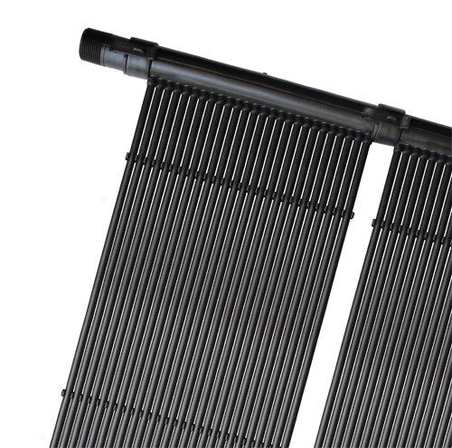 Coletor Solar para Piscina 0.59 m² - Solarbolt - Sua Piscina Aquecida o Ano Todo