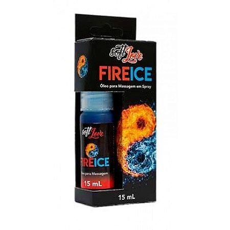 FIRE ICE  15ML