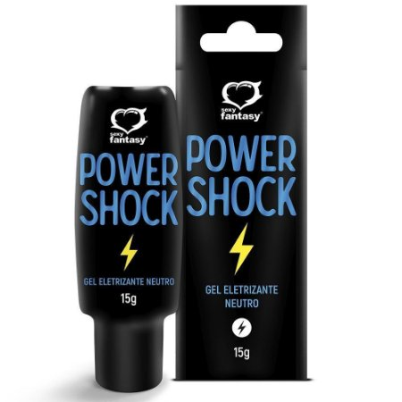 POWER SHOCK NEUTRO 15G