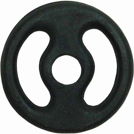 50 kg anilha de ferro + frete