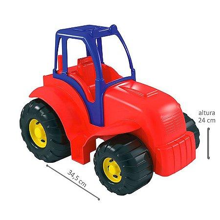 Trator Big Tractor