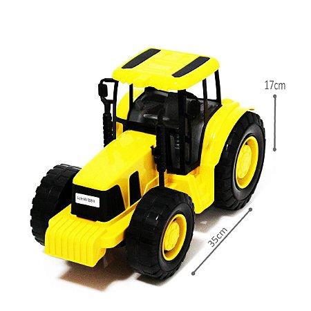 Super Trator Rural