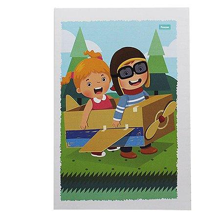 Caderno Brochura - Pct 20 un