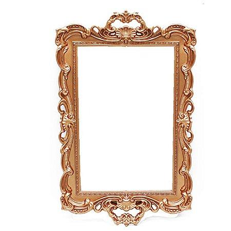 Bandeja c/ Espelho Molurada