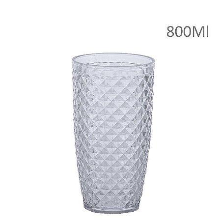 Copo Luxxor Acrílico - 800ml
