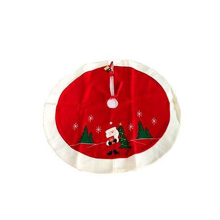 Saia da Árvore de Natal