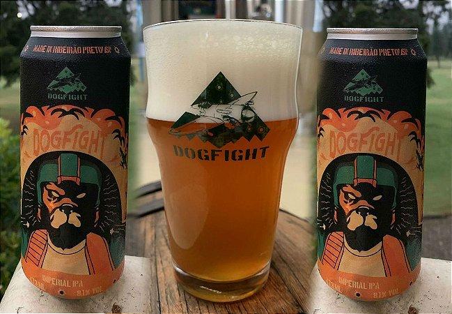Kit Pint grande Dogfight (Pint + 2 latas)