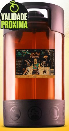 Battlefront - Barril 20 litros - PROMOÇÃO PARA SÃO PAULO
