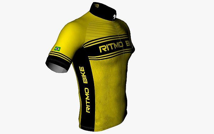 Camisa de Ciclismo RB F13 Tradicional