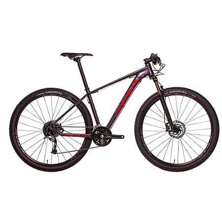 Bicicleta Soul SL229 27V Acera