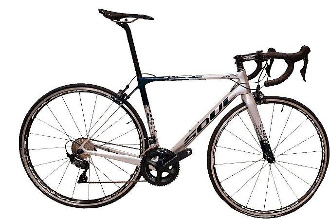 Bicicleta Soul 3R4 22V Ultegra Carbono