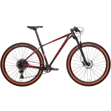 Bicicleta Soul SL929 12V Eagle NX