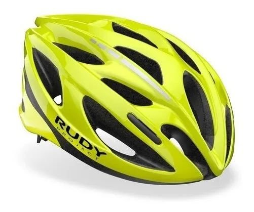 Capacete Rudy Project Zumy Amarelo