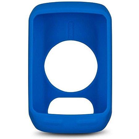 Capa Garmin Silicone Edge 510 Azul