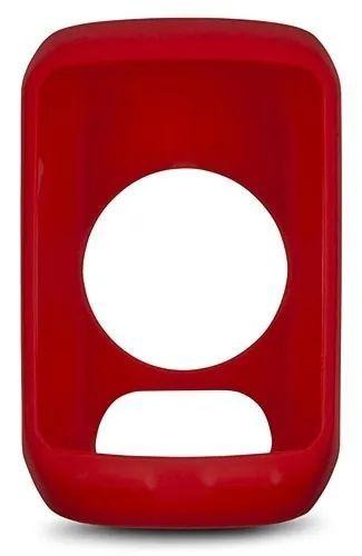 Capa Garmin Silicone Edge 510 Vermelha