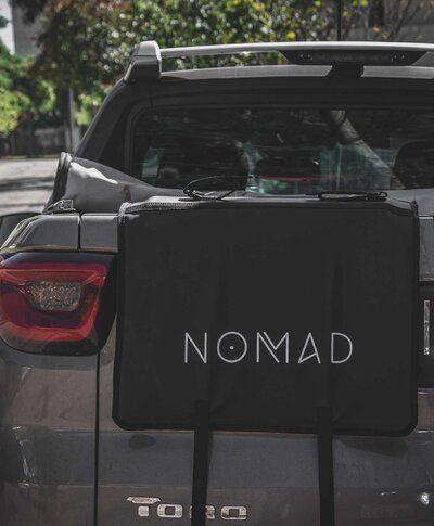 Truckpad Nomad Duo (2 bikes)