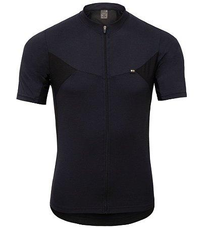 Camisa Marcio May Confort Preta