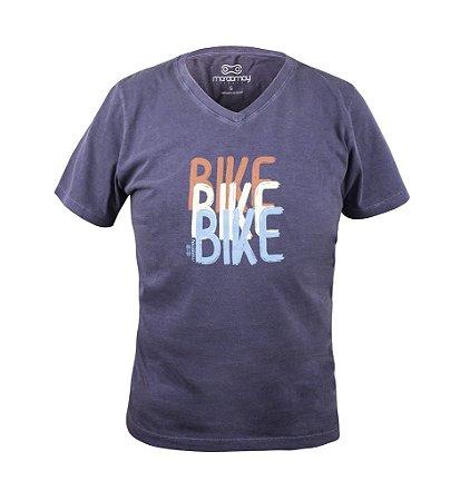 Camiseta Marcio May Bike Masculina