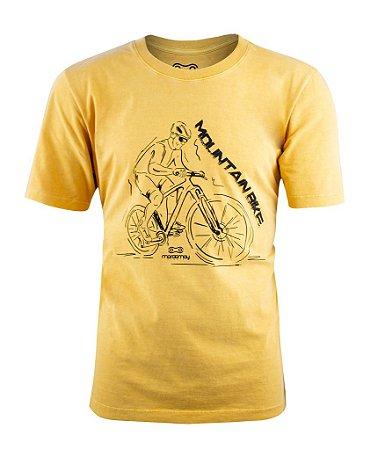 Camiseta Marcio May Montain Bike Masculina