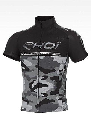 Camisa Ekoi Camuflage Masculina