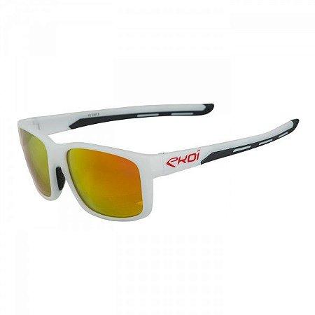 Óculos Ekoi Paradise Branco
