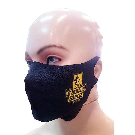 Máscara de Proteção Ritmo Bike