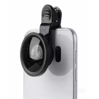 SELFIE CAM LENS REMOVABLE WIDE ANGLE