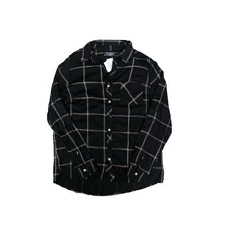 Camisa Xadrez CLOCKHOUSE