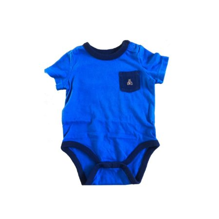 Body baby GAP Infantil Azul