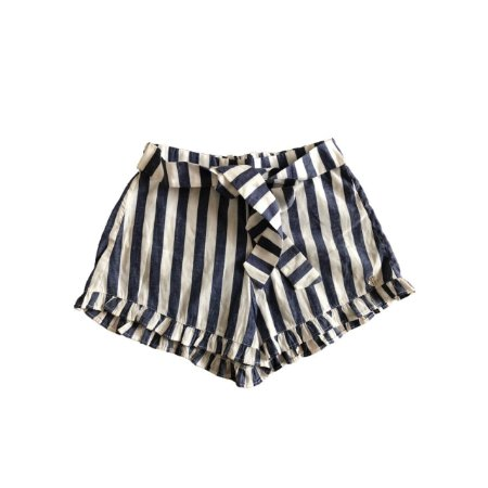 Shorts PAOLA BIMBI Infantil Listras