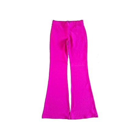 Calça Bailarina AZPEX Feminina Pink