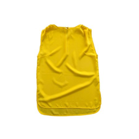 Regata Stella Mc Cartney para C&A Amarela