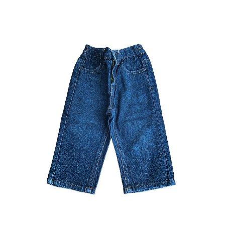 Calça Jeans Nautica Escura