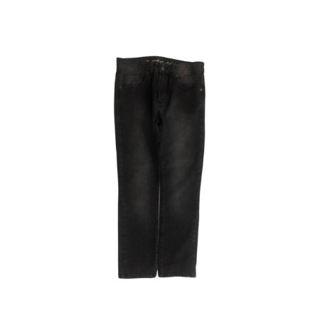 Calça Jeans BROOKSFIELD Infantil Masculina Preta