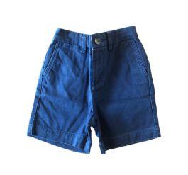 Shorts Azul Marinho Ralph Lauren
