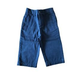 Calça Azul Marinho Ralph Lauren