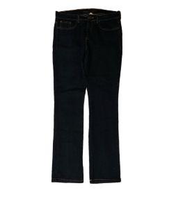 Calça Jeans Escura A/K Jeans
