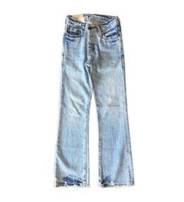 Calça Jeans Clara Abercrombie & Fitch