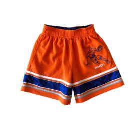 Shorts Laranja Basquete And1