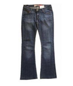 Calça Animale Feminina Jeans Flare