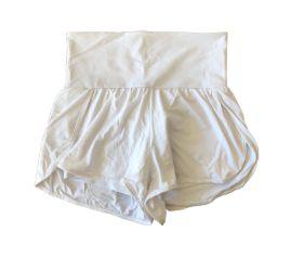 Shorts Branco Aqua Brasil