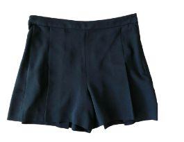 Shorts Social Preto Maria Garcia