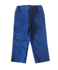 Calça Azul Marinho Milon