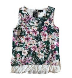 Blusa Regata Florida More & More