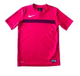 Camiseta Dry Fit Nike Vermelha Nike