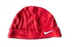 Gorrinho Laranja Nike