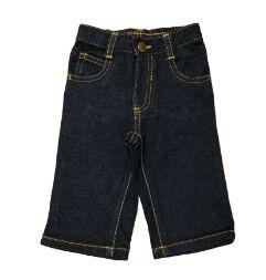 Calça Imitando Jeans Molinha Old Navy