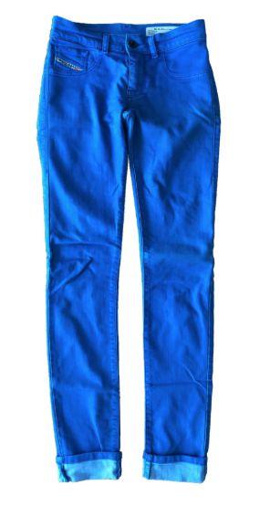 Calça Azul Royal Diesel
