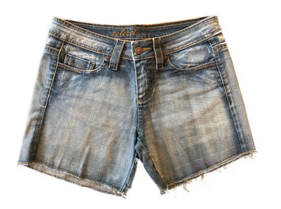 Bermuda Jeans Ecletic