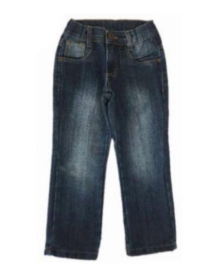 Calça Jeans Figurinha
